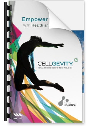 View and download the latest Cellgevity product brochure here