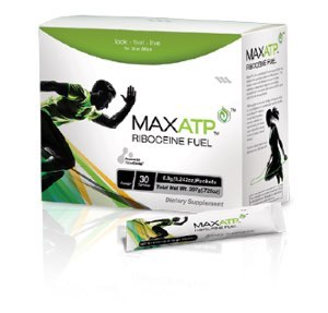 Max ATP delivers important vitamins and nutrients for optimal cellular performance