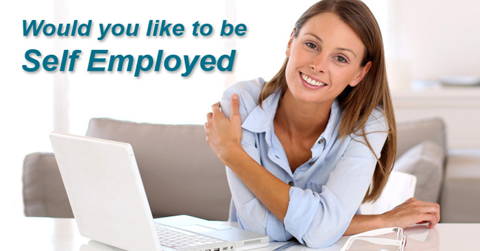 Want to be your own boss with max international work from home and sack the boss