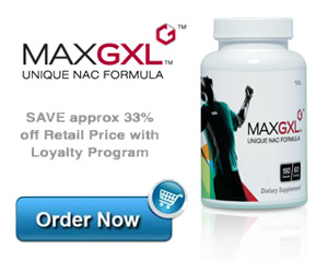 MaxGXL Unique NAC Formula buy cheap here online