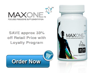 MaxONE Buy Cheap here online to save 33% off the recommended retail price