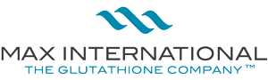 Max International The Glutathione Company logo