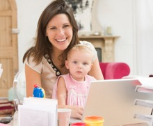 Work from Home great opportunity for stay at home Moms